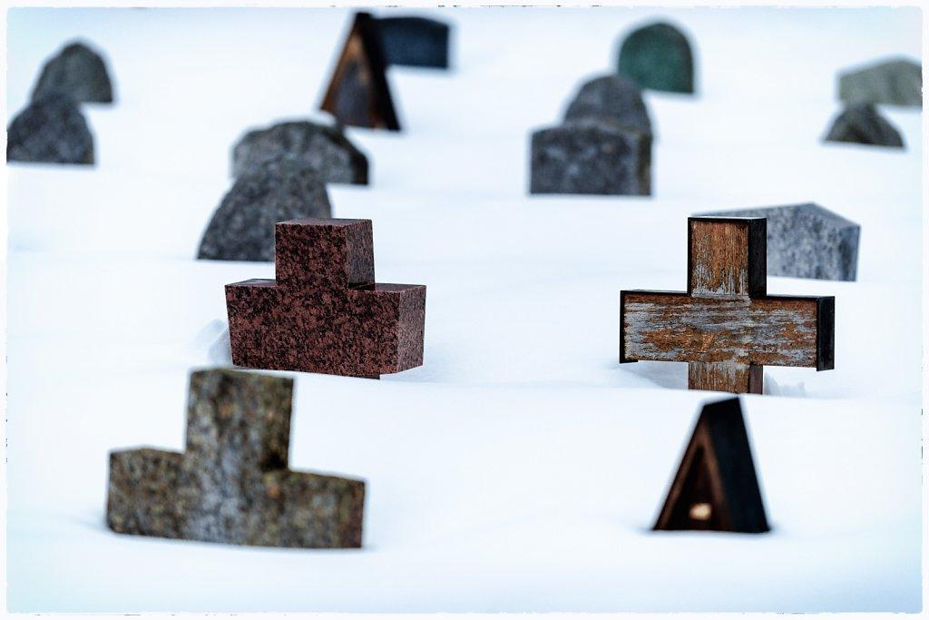 Friedhof Gadmen